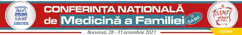 Conferința Națională de Medicină a Familiei
